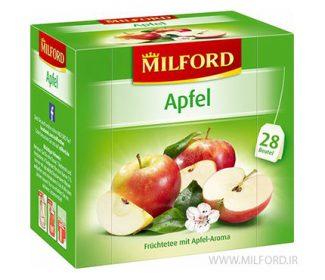 دمنوش سیب میلفورد