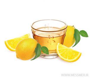 دمنوش لیمو ترش مسمر