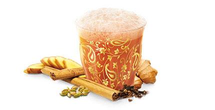 چای شرقی مسمر