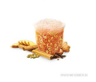 دمنوش چای شرقی مسمر