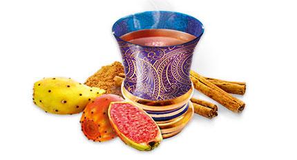دمنوش بازار فارسی مسمر