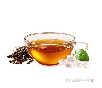 چای کلاسیک فریزی مسمر