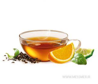 چای کلاسیک ترنج و پرتقال