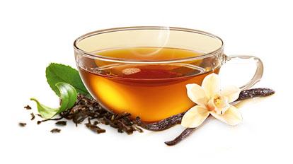 چای کلاسیک وانیلی مسمر
