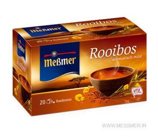 چای ریبوس خالص مسمر