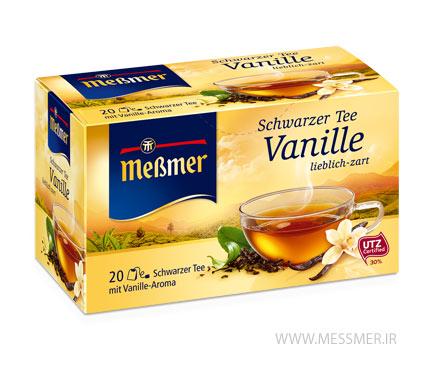 چای کلاسیک وانیلی